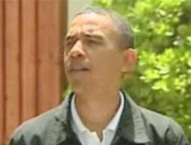 Media Shrugged When Candidate Obama Walked Back Georgia-Russia Gaffe