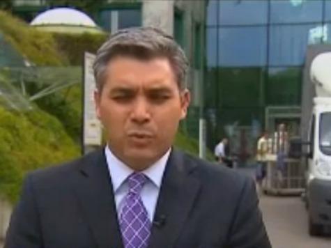 CNN Reporter: Romney Aide's Rebuke 'Inexcusable'