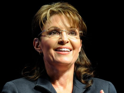 Palin Slams Media, Says She's 'Comfortable' Not Speaking at Convention