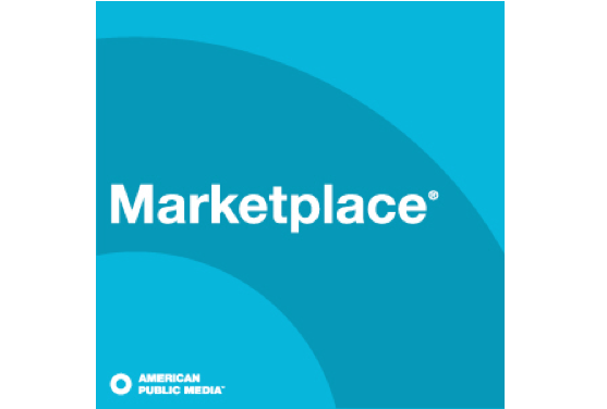 Public Radio's 'Marketplace': Unemployment Rises = 'A Really Good Jobs Report'