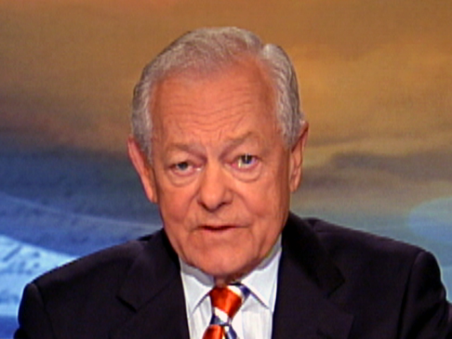 Schieffer Goes There: Benghazi 'Cover-Up'
