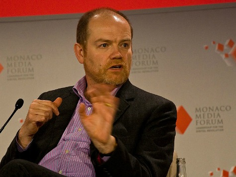 BBC's Mark Thompson to Become NYT's Next CEO