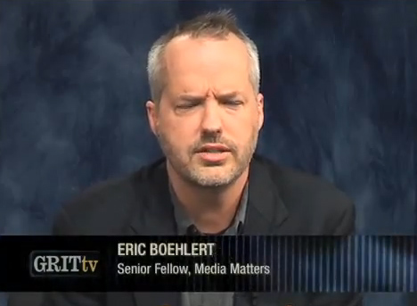 Media Matters Senior Fellow Attacks Former Navy SEALs