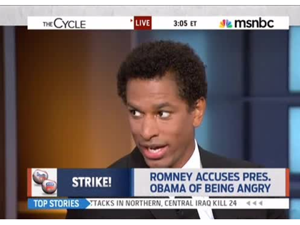 Media Will Defend Biden's Racial Gaffe By Calling Romney Racist