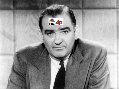 AP, NBC Hurl McCarthyism To Protect Obama From Romney's Welfare Criticism