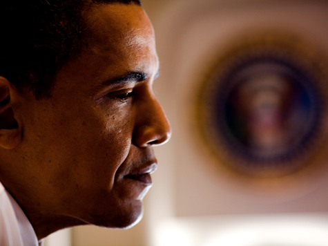 2012's Great Untold Media Story: Obama Is Losing