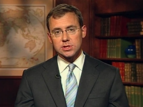 NYTs' Jeff Zeleny Hurls McCarthyism To Shut Romney Up About Welfare