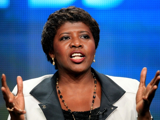 Gwen Ifill Tweets: David Chalian 'God's Gift To Political Journalism'