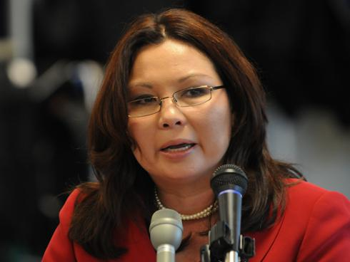 "Congressional Candidate Tammy Duckworth On Military Rapes: ""I Wasn't A Scared 18-Year-Old"""