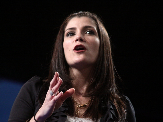 Buzzfeed Defends Sandra Fluke, Ignores Hate Against Breitbart News' Dana Loesch