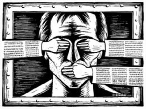 Obama and Media Attack Free Speech
