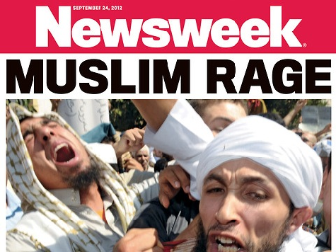 It's Not Islamophobia to Call It 'Muslim Rage'
