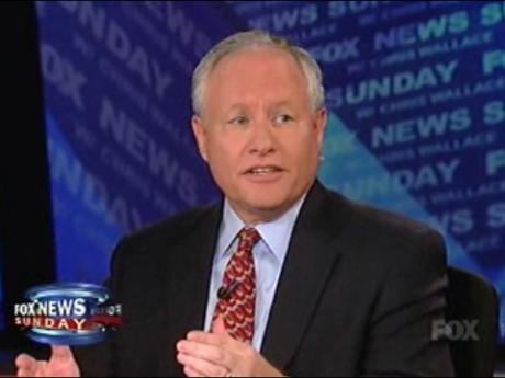 Back Off, Bill Kristol!