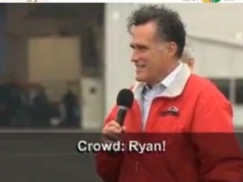 Scarborough's Dishonest Defense of MSNBC's False Romney Attack