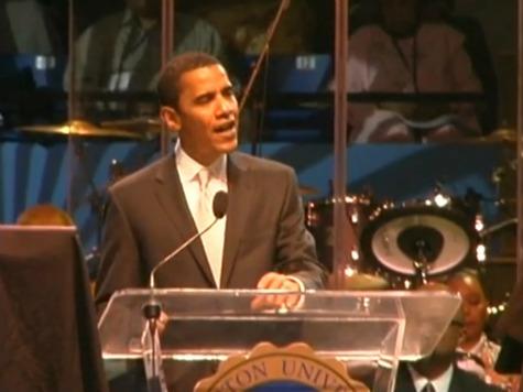 Media Freakout: Left, Right Spar over 2007 Obama Video