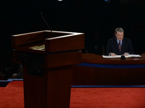 Obama Debate Excuses: Blame Lehrer!