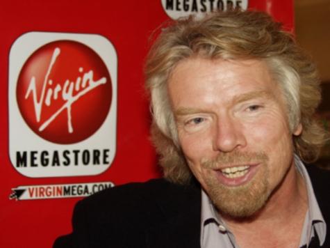 Richard Branson: US War on Drugs 'Racist'