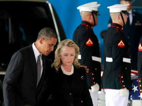 Jeffrey Goldberg: Neither Hillary Nor Obama Is Responsible
