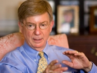George Will: Second Presidential Debate 'Immeasurably the Best'
