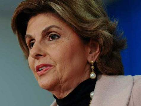 Did Obama Give Gloria Allred's Game Away?