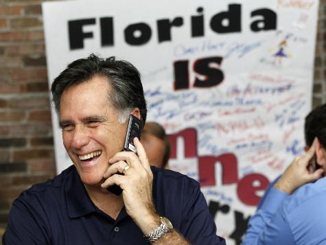 Tampa Tribune Endorses Romney