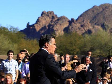 Arizona Republic Endorses Mitt Romney for President