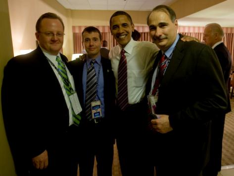 'Boston Globe' Joins Obama's Dirty Trick Brigade