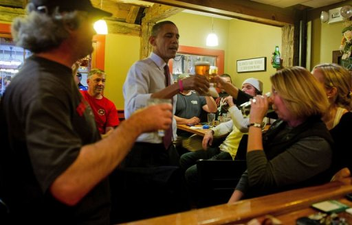 New York Times Endorses Obama; No GOP Endorsements in 50 Years