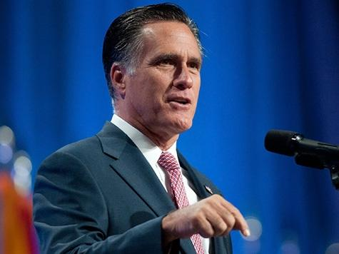 Los Angeles Daily News Endorses Romney