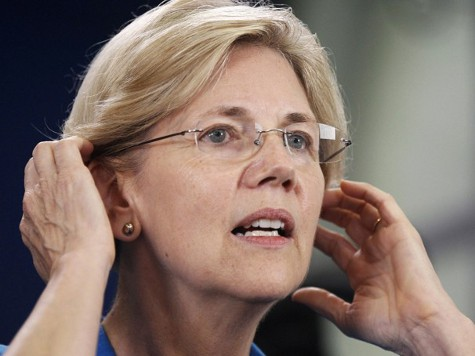 Boston Globe Cites 'Character' in Warren Endorsement