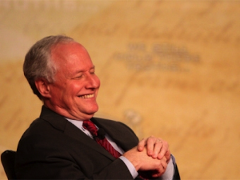 Kristol Caves Again, 'Optimistic' About Future of Egypt