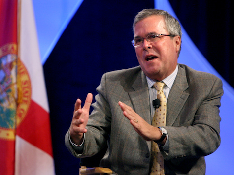 NYT: Jeb Bush for President, 2016!