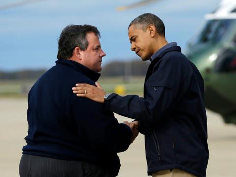 The Hill Starts Plugging Christie for President