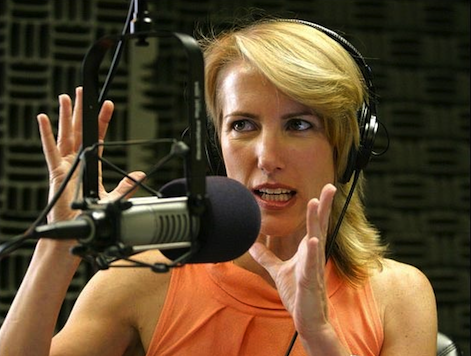 Laura Ingraham Leaves Talk Radio Network