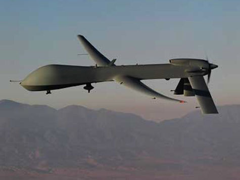 UN Launches Investigation into U.S. Drone Strikes