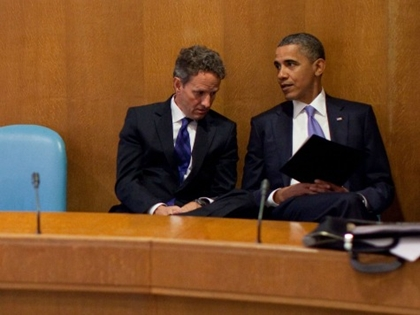 Obama's Insulting Fiscal Cliff Proposal Lauded as 'Strategic Move'