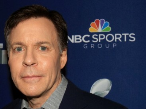 Bob Costas Exploits NFL Murder/Suicide to Take Our Guns