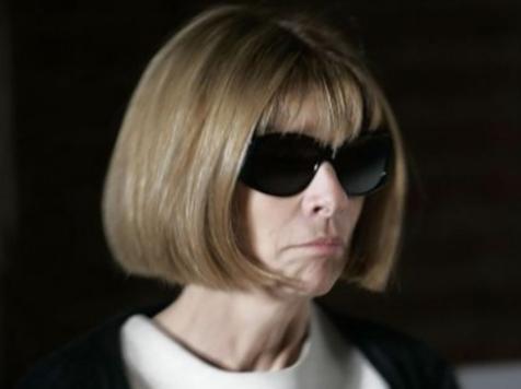 Anna Wintour to Be a U.S. Ambassador?