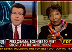 Cavuto Cuts Off Dem Rep Who Refuses To Cite Any Cuts To Budget