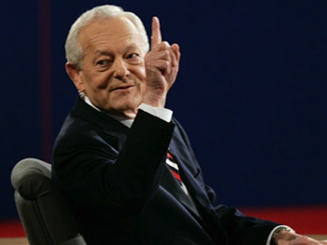 Schieffer: If CT Murderer 'Had Arab Name People Would Be Going Nuts'