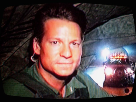 Report: NBC Reporter Richard Engel Missing In Syria