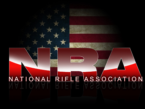 NRA Email: Obama Wants Your Freedom Reduced To Ashes