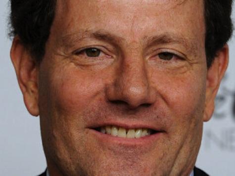 Fact-Checking Kristof's Gun Control Strawmen