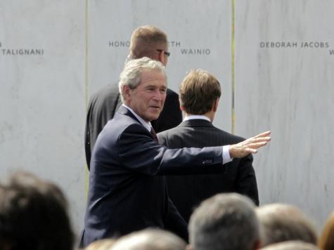 Canada Leaving Kyoto Protocol, Reuters Blames Bush