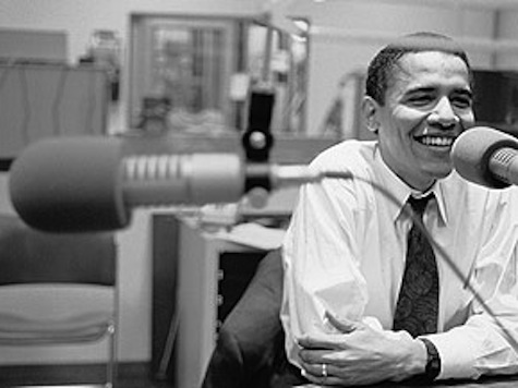 Ohio Progressive Radio Station Fails, Blames Obama?