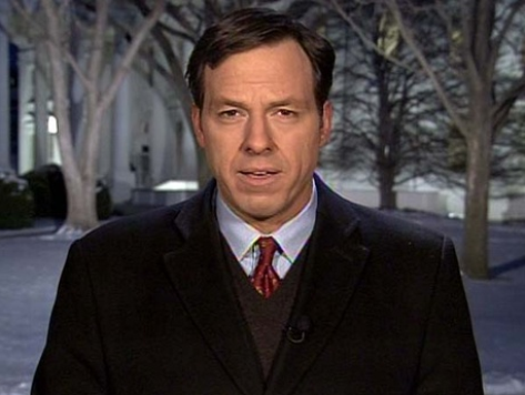 Shake-Up: Jake Tapper Leaves ABC News For CNN Anchor Spot
