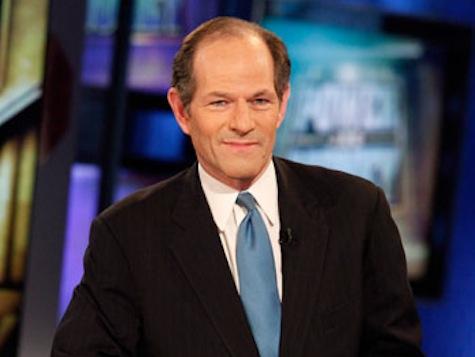 Elliot Spitzer: 'Nobody's Watching' Al Gore's Current TV Network