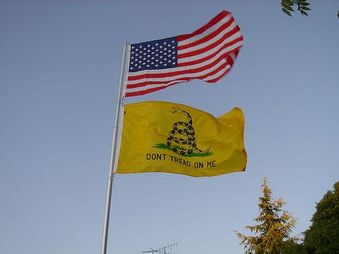 'Death of the Tea Party' Claim by Mainstream Media Premature…Again