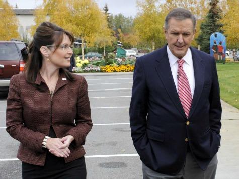 Meet David Chalian: Producer of Charlie Gibson's Palin Interview