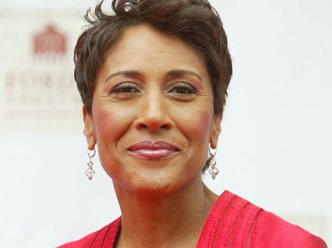 Robin Roberts Returning to 'GMA'